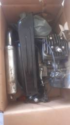 Motor de bicicleta