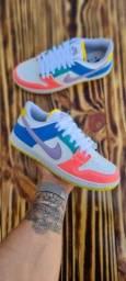 Título do anúncio: Tênis Nike Jordan Dunk Low