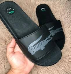 Sandalia slide