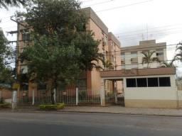 Título do anúncio: Apartamento um dormitório com garagem no centro de Canoas