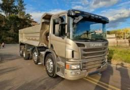 Título do anúncio: Caminhão Scania