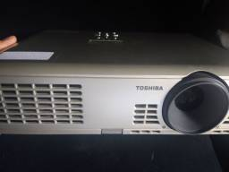 "Projetor ""data show"" Toshiba"