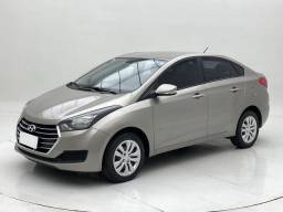 Título do anúncio: Hyundai HB20S HB20S C.Plus/C.Style 1.6 Flex 16V Mec.4p