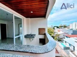 Título do anúncio: 2 suítes com Lavabo e 2 vagas Melhor localização do bairro Capoeiras, Florianópolis/SC