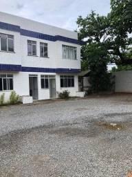 Título do anúncio: Alugo apartamento térreo, próximo ao Farol, 1 suíte, 55 M², R$ 1.200,00!!!!