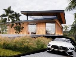 Título do anúncio: Casa de condomínio em construção à venda com 509 m² no Res. Aldeia do Vale em Goiânia / GO
