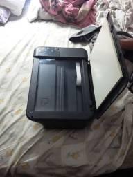Vendo impressora HP semi-nova