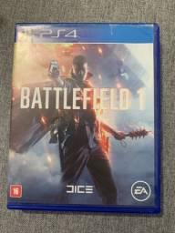 Título do anúncio: Battlefield 1