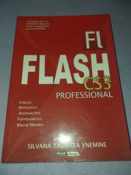 Livro flash cs3 profissional