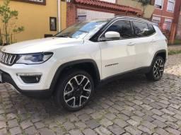 Jeep Compass Limited  4x4 Diesel Aut 2020