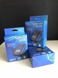 Kit bateria para Xbox 360 (Lojas WiKi)