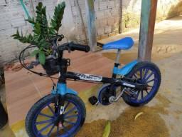 Título do anúncio:  Bicicleta 180