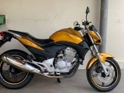 Título do anúncio: Honda CB 300 10/10