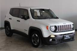 Título do anúncio: Jeep Renegade Sport 1.8 4x2 (Aut) (Flex)