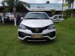 Título do anúncio: Toyota ETIOS X Sedan 1.5 Flex 16V 4P Mec.