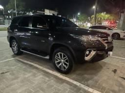 Título do anúncio: Toyota SW4 Diesel 19.000km SRV - 5 Lugares - 1 Ano de Garantia