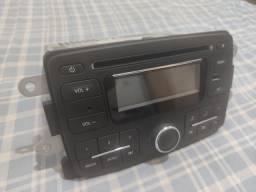Rádio original Renault
