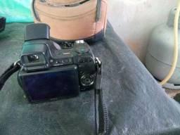 Título do anúncio: Camera digital sony