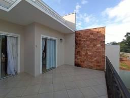 Sobrado Semi-Mobiliado em Campo Mourão - 151 m2 - 3 Quartos - Suite