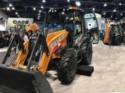 Precisa renovar seu maquinário agrícola