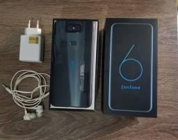 Título do anúncio: Asus ZenFone 6 8GB/256GB