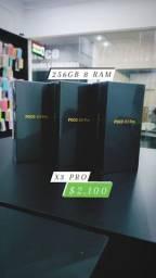 POCO X3 256GB 8GB ram ?