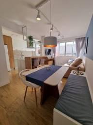 Título do anúncio: Apartamento à venda com 2 dormitórios em Centro, Florianópolis cod:82219