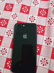 Título do anúncio: Vendo iPhone 8 plus