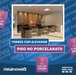 [104] Ilha de Aruba, apartamentos na Cohama - próx. a Petland