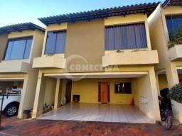 Título do anúncio: Sobrado em condomínio à venda tem 196 m² e 04 quartos no Jd. América em Goiânia / GO