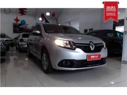 Título do anúncio: Renault Logan 2019 1.0 12v sce flex expression manual