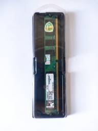 Memória pc desktop kingston ddr2 2gb 800mhz