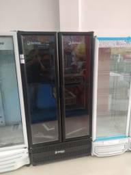 Título do anúncio: Visa cooler dupla imbera JM Equipamentos Paulo