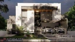Título do anúncio: Casa com 3 dormitórios à venda, 143 m² por R$ 680.000,00 - Residencial Valencia - Álvares