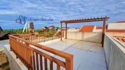 Título do anúncio: Grande oportunidade Cobertura no Wellness Beach Park Porto das dunas nascente 3 quartos