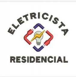 Título do anúncio: Eletricista residencial e apartamentos