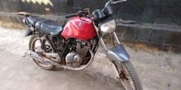 Título do anúncio: Moto Suzuki YES