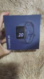 Mi Watch Lite com GPS