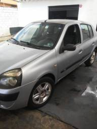 Renault Clio sedan 2005 flex