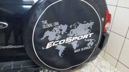 Título do anúncio: Capa de estepe ecosport