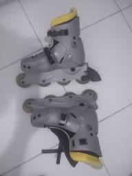 Vendo patins In Line 4 rodas