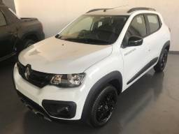 Renault Kwid Outsider 1.0 A partir de R$56.290