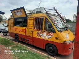 Título do anúncio: Iveco  food truck
