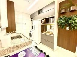 Apartamento em Condomínio de ótimo padrão - B. Seminário
