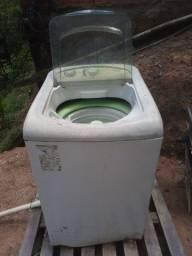 Máquina de lavar eficiência de centrífugação