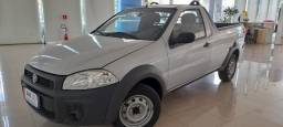 FIAT STRADA 1.4 MPI HARD WORKING CS 8V FLEX 2P MANUAL.