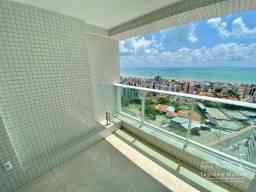 Título do anúncio: Repasse no Altiplex com vista mar! Apartamento com 02 quartos, 70 m² - Altiplano Nobre