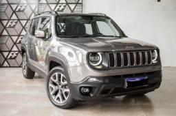 Título do anúncio: Jeep Renegade 1.8