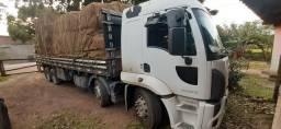 Ford cargo 2423 Bitruck 2013