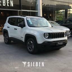 Título do anúncio: Jeep Renegade Std 1.8
